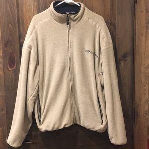 Chaps Ralph Lauren Zip Up Jacket